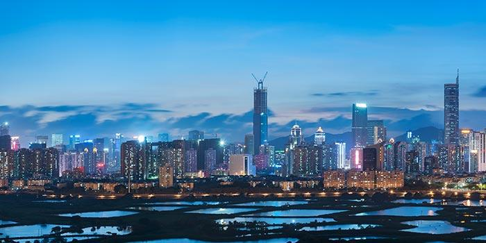 LocWorld33 Shenzhen