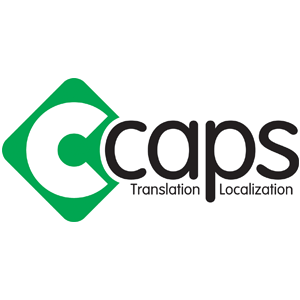 Ccaps Translation and Localization