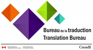 Translation Bureau, Public Services and Procurement Canada