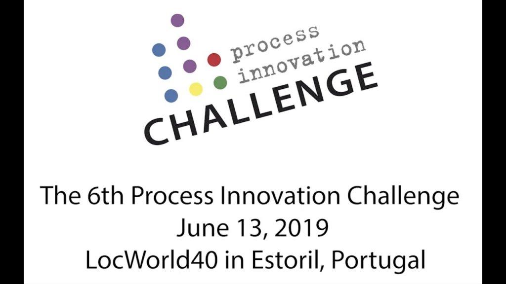 Process Innovation Challenge (PIC) Videos