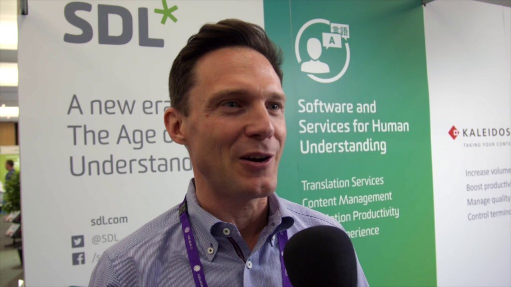 LocWorld35 Silicon Valley Videos