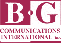 BG Communications International Inc
