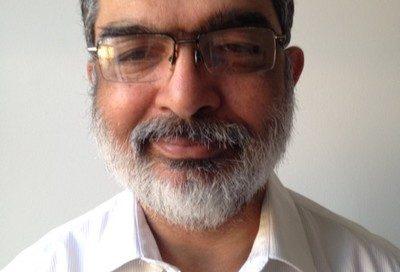 Arun Muttreja