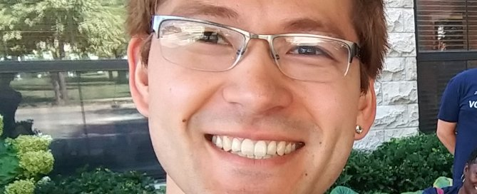 Tyler Tomaszewski